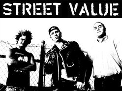 Image for Street Value