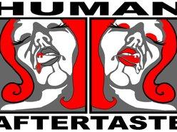 Image for Human Aftertaste
