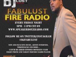 DJ Fabulust