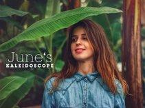 June's Kaleidoscope