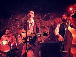 Johnny Deadly Trio