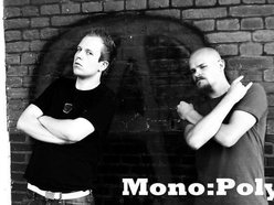 Image for Mono:Poly