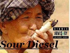 Image for Sour Diesel