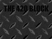 THE 420 BLOCK