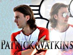 Patrick Watkins