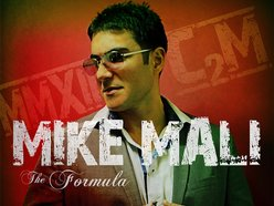 Image for Mike Mali