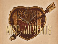 Image for Misc. Ailments