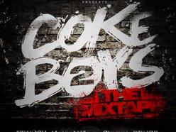 Image for Coke Boys