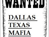 Dallas Texas Mafia