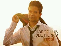 Image for Jorge Luis Del Hierro