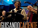 Guisando Caliente Latin Jazz Quintet
