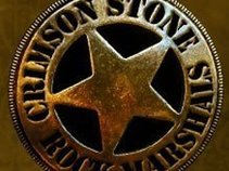 CRIMSON STONE