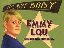 Emmy Lou and the rhythm boys