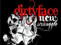 Dirty Face HC