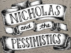 Image for Nicholas and The Pessimistics