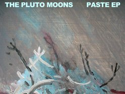 Image for The Pluto Moons