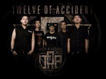 Twelve of accident