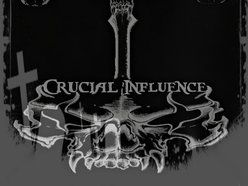 Image for Crucial Influence