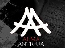 Alma Antigua
