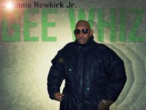 Johnne Newkirk Jr