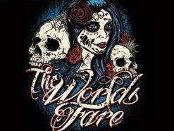 Image for TheWorldsFare