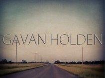 Gavan Holden