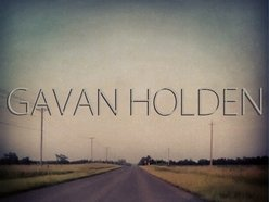 Image for Gavan Holden