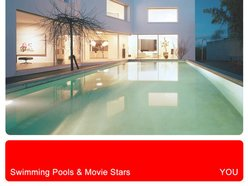 Swimming Pools And Movie Stars
