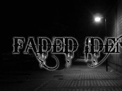 Image for Faded Identity