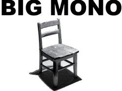 Image for BIG MONO