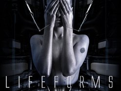Image for LIFEFORMS