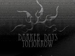 Image for Darker Days Tomorrow