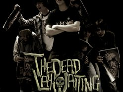 Image for The Dead Lay Waiting