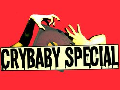 Image for Crybaby Special and The Monsters