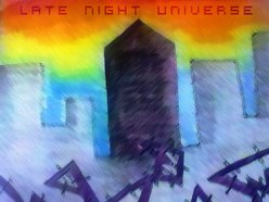 Image for Late Night Universe