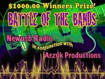Newusb Arzuk Battle Of The Bands