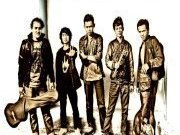 RAINZHA BAND