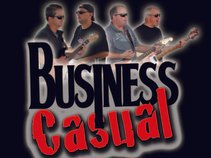 Business Casual- Atlanta