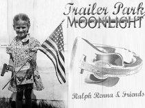 Trailer Park Moonlight