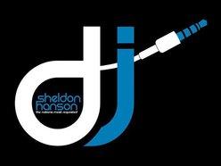 DJ Sheldon Hanson