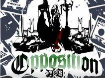 Opposition A. D.