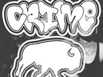 Crime Bison
