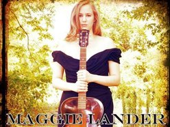 Image for Maggie Lander