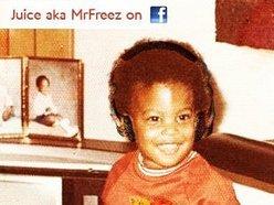 Juice aka MrFreez