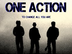 Image for ONE ACTION