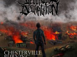 Image for Stellawood Decapitation