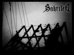 Image for Sakrileg