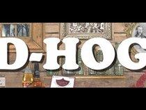 D-HOG (ᏣᎳᎩ)