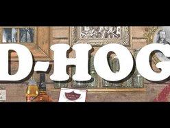 Image for D-hoG