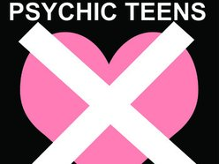 Image for Psychic Teens